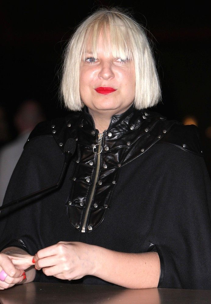 Sia Kate Isobelle Furler, better known mononymously as Sia, is an Australian downtempo, pop, and jazz singer and songwriter. Description from thecelebrityentertainmentnews.blogspot.com. I searched for this on bing.com/images
