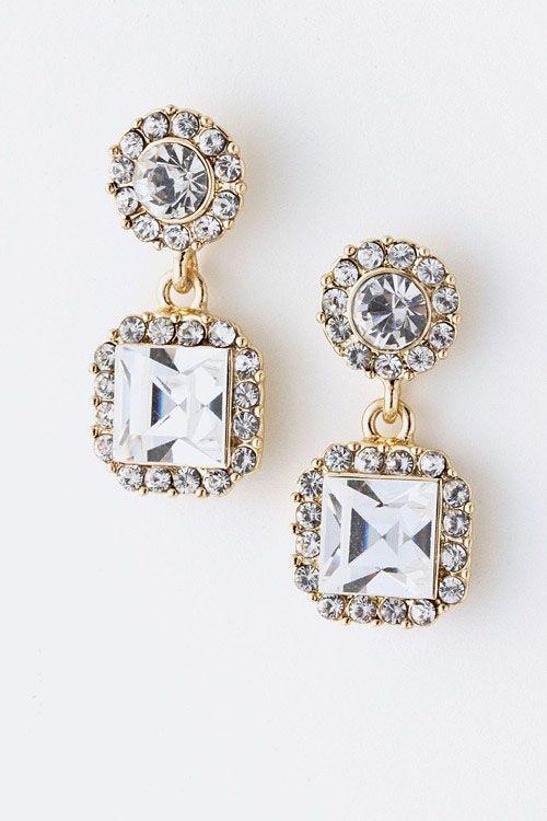 Silver heels with diamonds