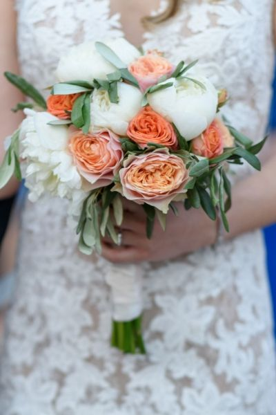 Bridal Bouquet. See more of this Majestic Wedding at Melissourgos Tower by Phosart Photography & Cinematography