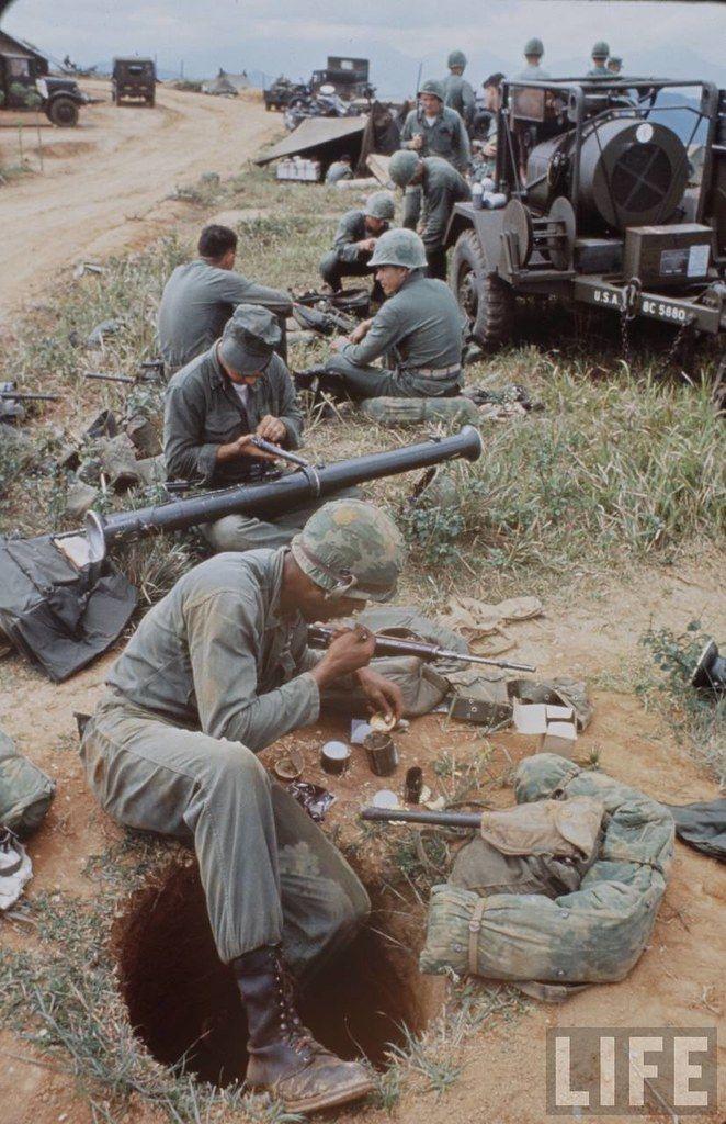 Da Nang 1965 32 In 2020 Vietnam War Photos Vietnam War