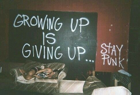 Pop Punk Bedroom Ideas