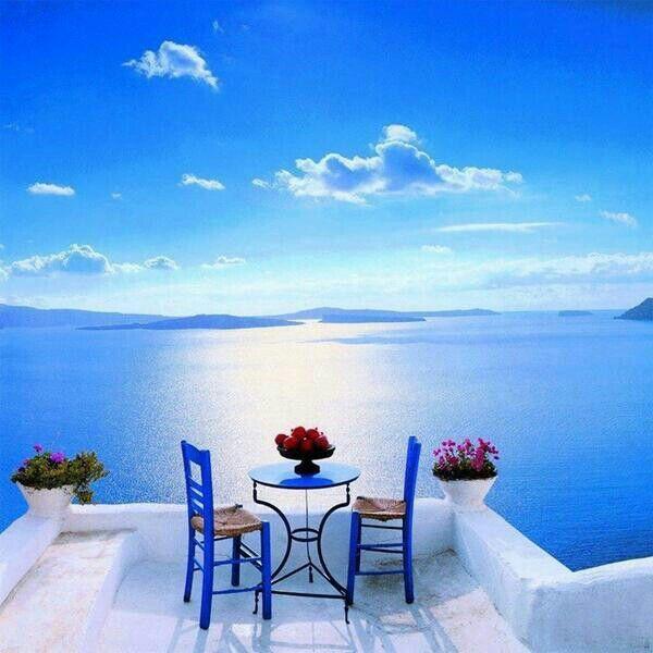 Santorini ♥
