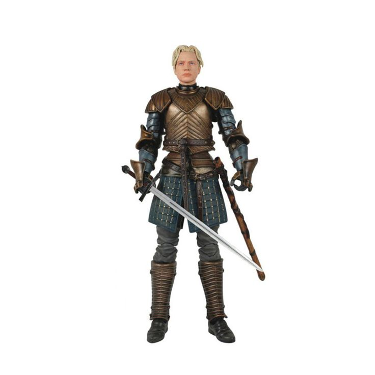 BRIENNE OF TARTH – LEGACY COLLECTION ACTION FIGURE – GAME OF THRONES