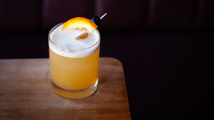 We asked 20 of America's best bartenders to submit their finest recipe for the Whiskey Sour—then blind-tasted them all to find the best of the best.