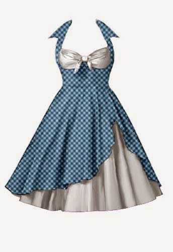 BlueBerryHillFashions: Rockabilly Plus Size Dresses | up to Size 28 | Cute Styles and low prices!