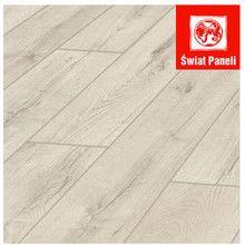 Panele Kronopol Dąb Atlantyk 3788 AC4 10mm - Świat Paneli - Panele podłogowe