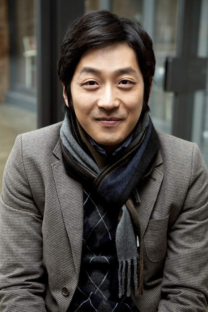 Ha Jeong-woo (하정우) - Picture @ HanCinema :: The Korean Movie and Drama Database, discover the South Korean cinema and drama diversity