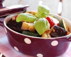 Ratatouille aux légumes d'automne (facile, rapide) - Une recette CuisineAZ