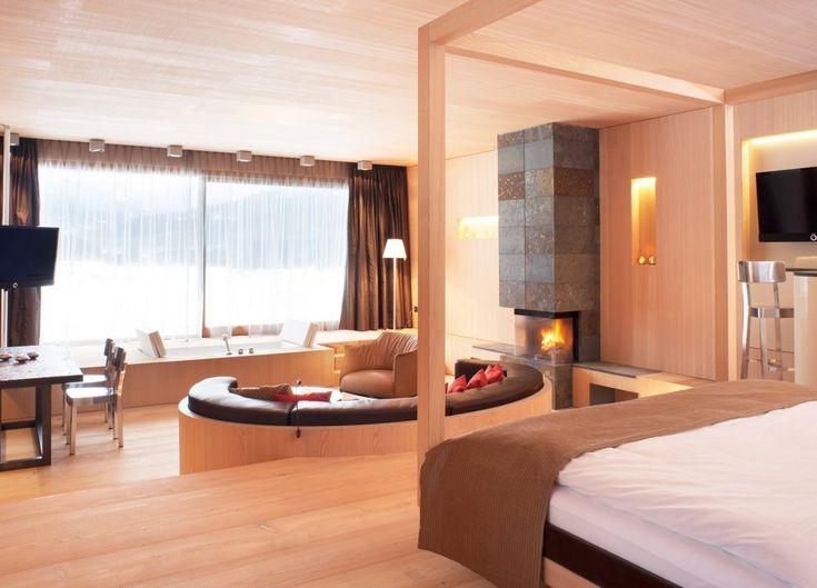 MOHR life resort - Wellness