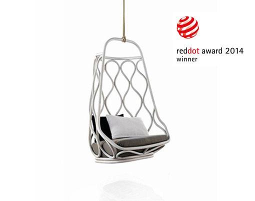 expormim nautica hanging chair red dot 2014