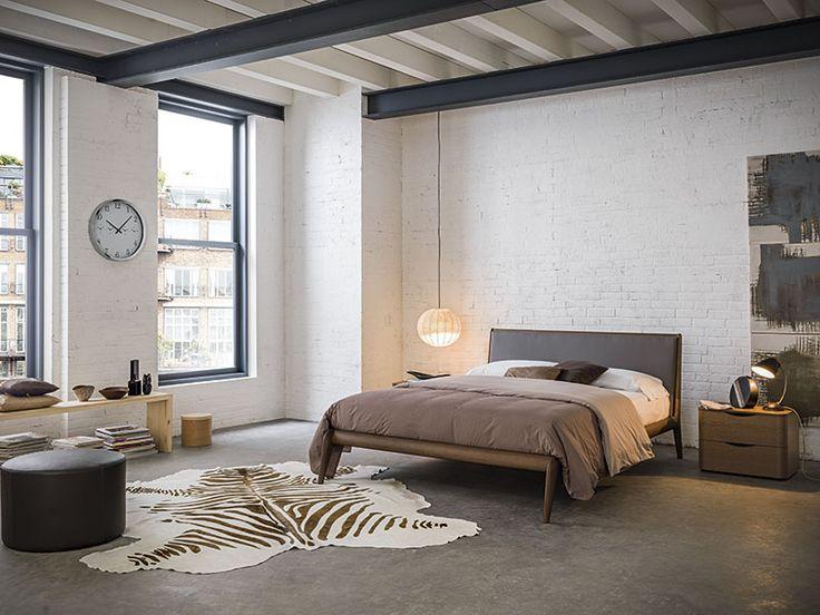 oltre 10 fantastiche idee su camera da letto in rovere su ... - Camera Da Letto Rovere Sbiancato