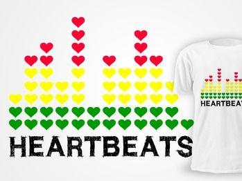 Equalizer beats based heart's work