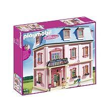 Playmobil - Nouveautés 2016 - Maison traditionnelle - 5303