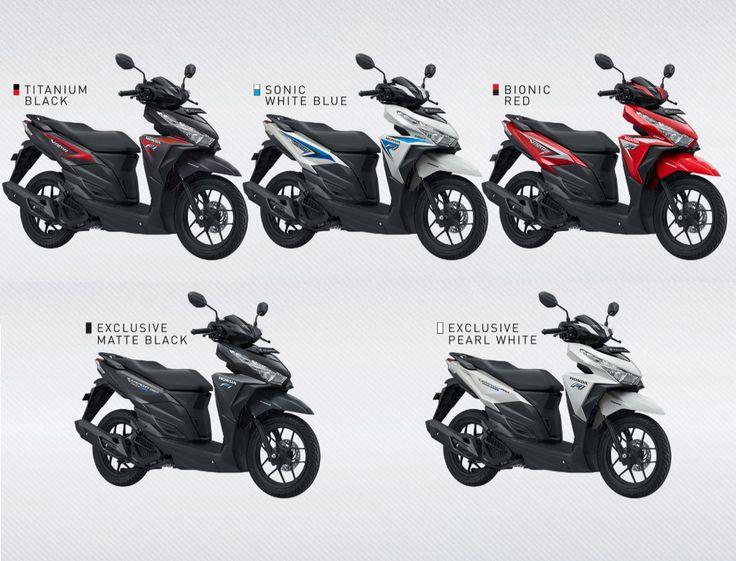 All-New Honda Vario 150 eSP Meluncur di Surabaya - http://iotomotif.com/new-honda-vario-150-esp-meluncur-di-surabaya/34451 #AllNewHondaVario150ESP, #HondaVario150ESP