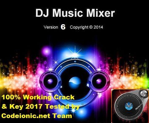 music dj trance software