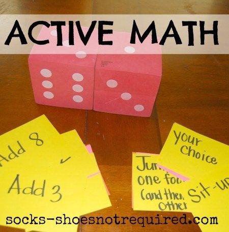 Active Math