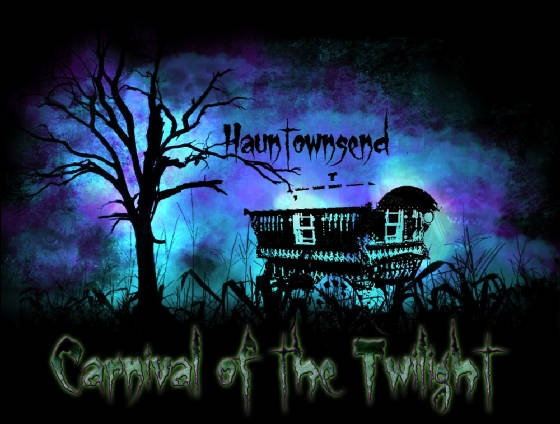 scary carnival - Google Search