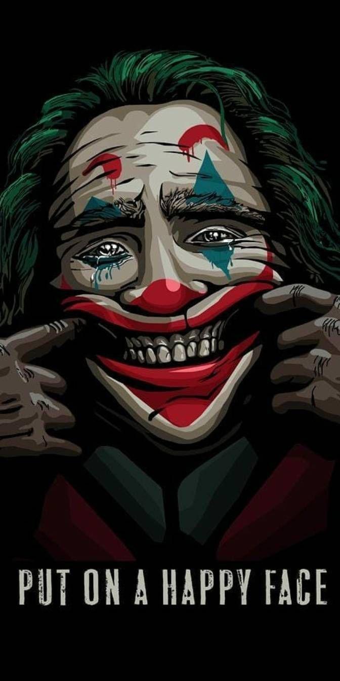 Joker Wallpapers For Joker Wallpapers Joker Iphone Wallpaper Joker Images