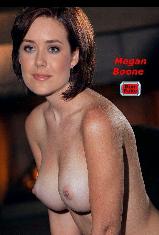 Picture porno artis megan boone