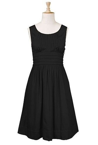 LBD - and it has pockets! And it's only $60! by madelinem
