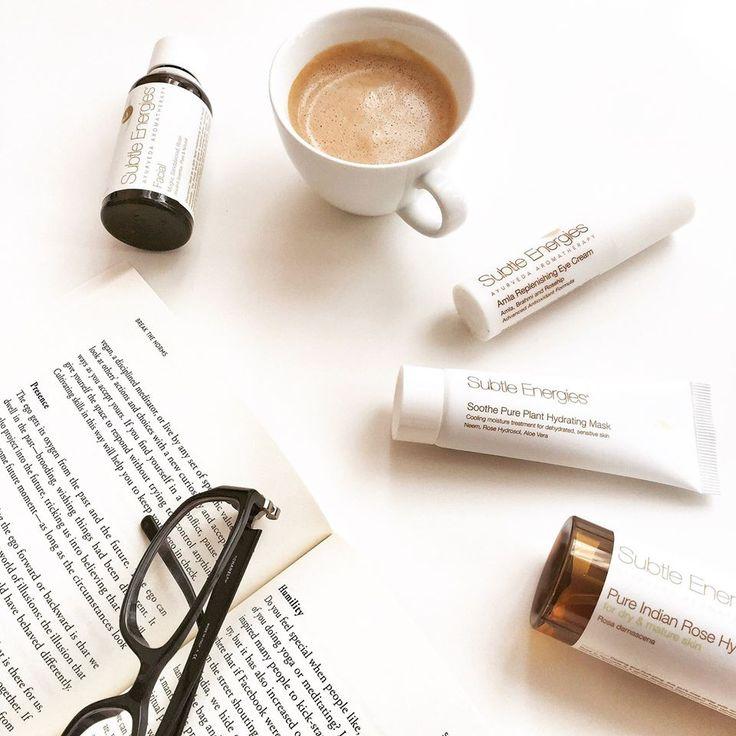 Subtle Energies | Ayurveda | Aromatherapy | Natural Skincare