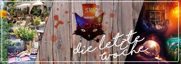 Die Geburt der Erinnerung: Die letzte Woche in Schmitz Katze | subculture Freiburg