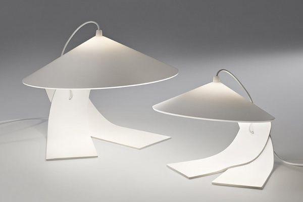 Hanoi Lamp // Federico Churba, Prandina