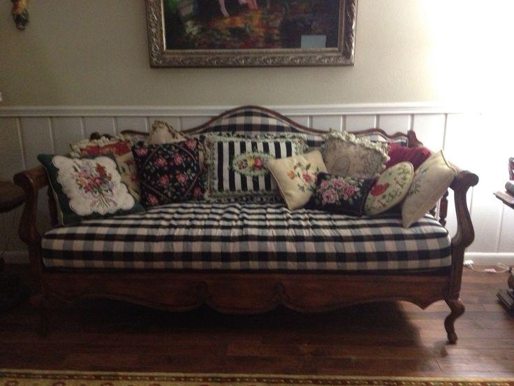 1000 images about french country shabby chic cottage style sofas on pinterest - French country sectional sofas ...