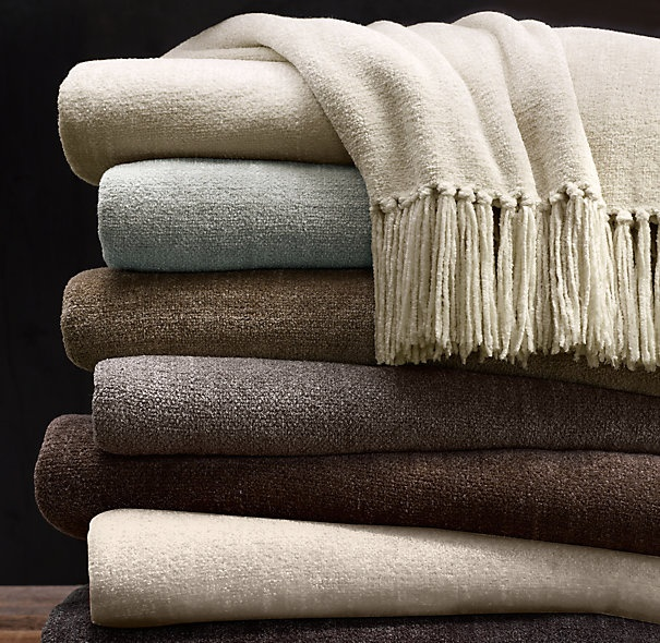 38 Best Images About Chenille Throws For Sofas On