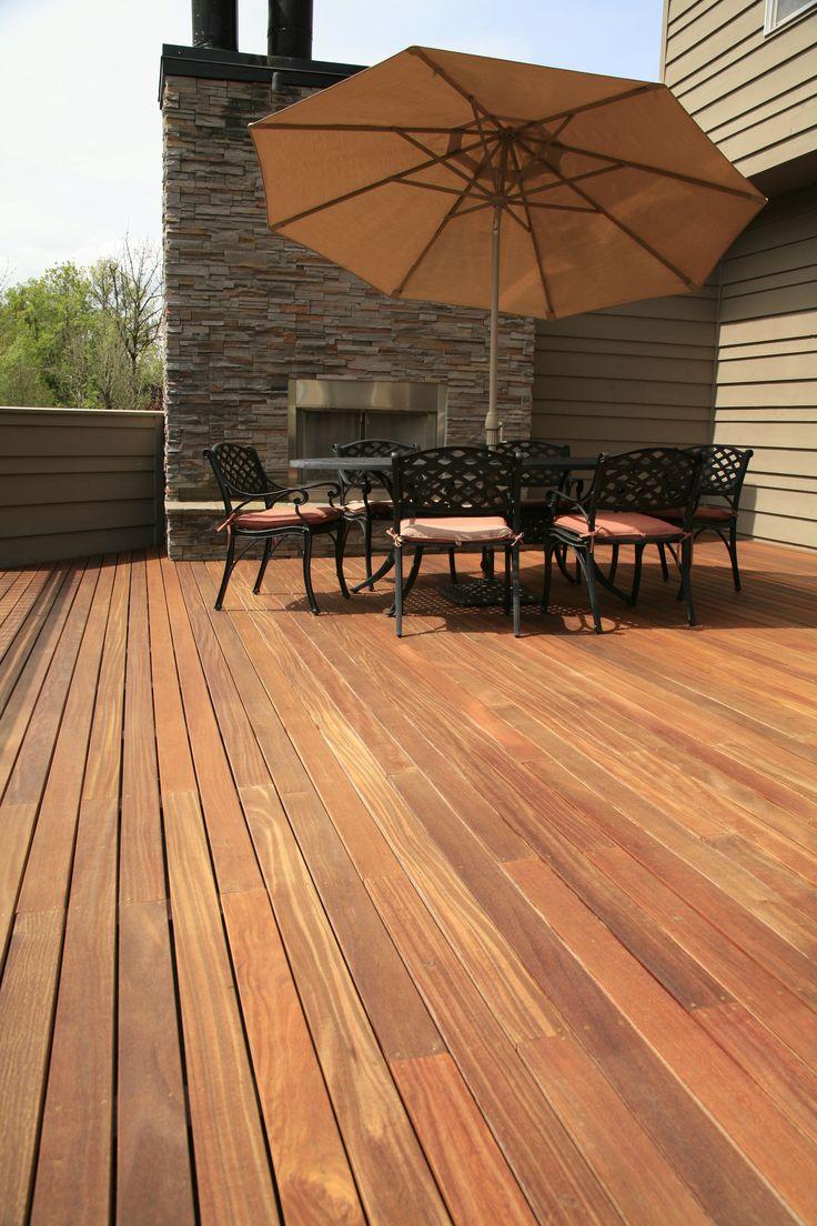 Best 25 cumaru decking ideas on pinterest cable deck for Red cumaru flooring