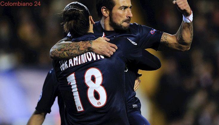 Champions: así les ha ido al PSG y al Real Madrid en octavos de final