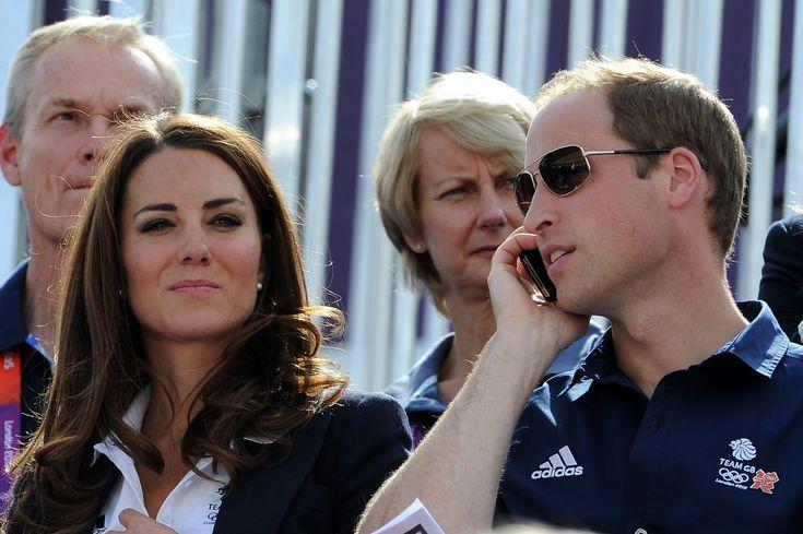 Royals at the Olympics Equestrian Event | POPSUGAR Celebrity