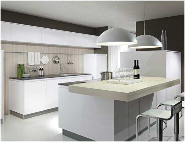 Neue Ideen zum Dekorieren von Küchen 2018 Interior Design Haus - Nolte Küchen Fronten Farben
