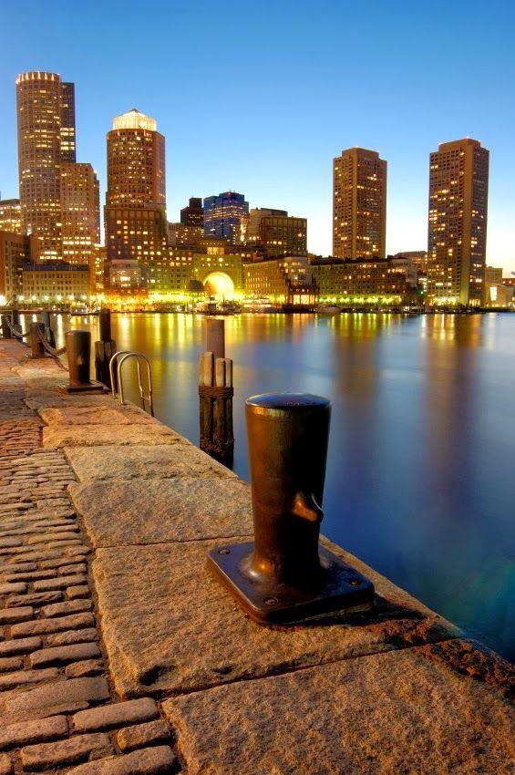 Boston, Massachusetts | A1 Pictures