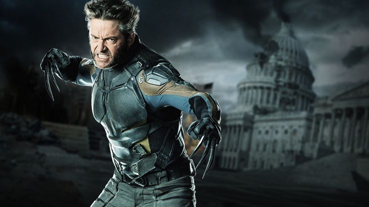 Final WOLVERINE Film Will Be Rated R, and Not Because of DEADPOOL — GeekTyrant