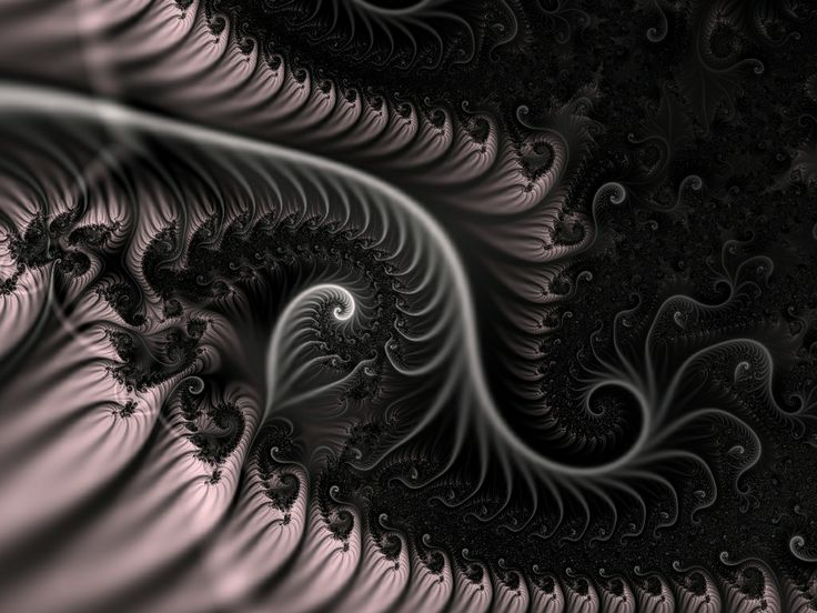 abstract-fractal