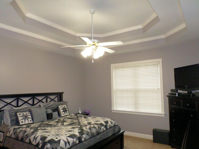 1000 Ideas About Trey Ceiling On Pinterest Tray