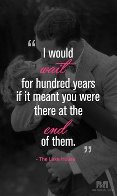 Rekindle the flames of love with these nine absolutely romantic one line love quotes for her from known Hollywood movies, which will just make her go awww with the biggest smile on her face.