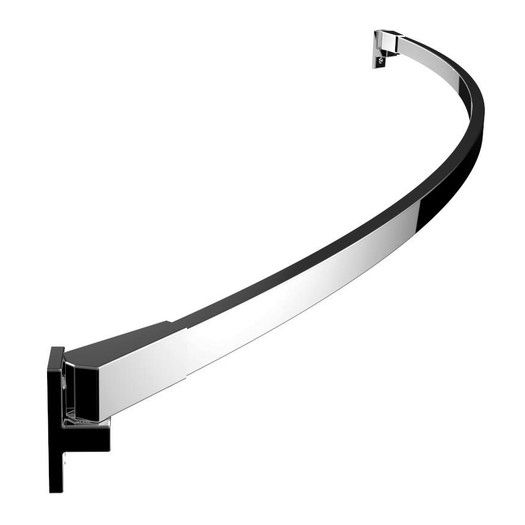 1040 Best Images About Bathrooms Ideas On Pinterest Clawfoot Tubs Curtain Pole Brackets And