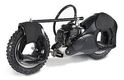 QUICK SALE! You Are Buying G-Wheel Bushpig Wheelman 49cc Gas Powered Skateboard