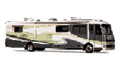 Class A RV Picture. Is now the right time to buy and RV?  Everything-About-RVing.com
