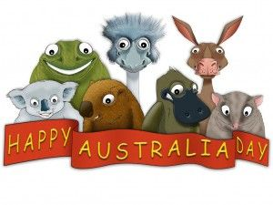 Happy Australia day quotes,famous quotes,funny pictures,images and Peom,greetings