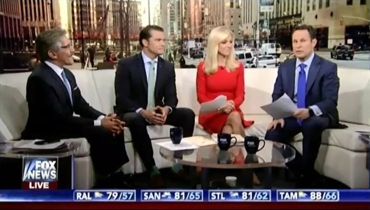 """Geraldo Rivera: """"One Of My Favorite Things"""" At Fox News """"Is Watching Bombs Drop On Bad Guys"""" Ainsley Earhardt: Massive Bomb Dropped On Afghanistan """"Is What Freedom Looks Like. That's The Red, White And Blue"""""""