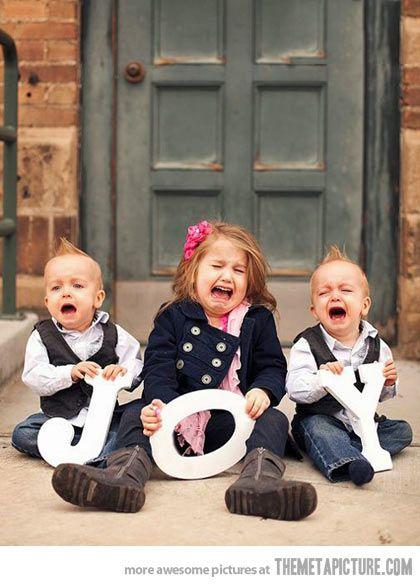 The face of joy… bahahahaa #photography #fail