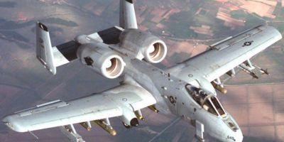 """SUA trimit avioane de luptă în Germania: """"Securitatea Europei este o prioritate pentru noi"""""""