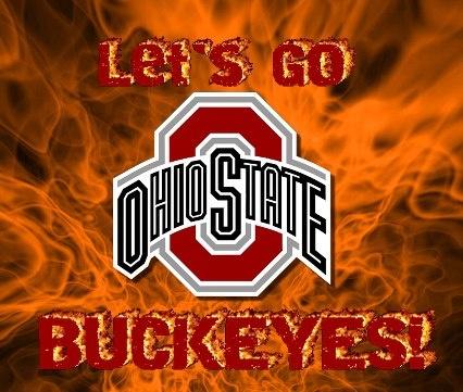 Let's Go Buckeyes!