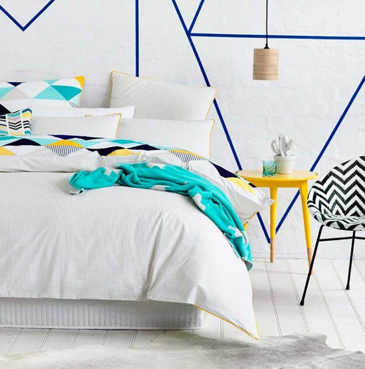 decoracao-parede-branca-fita-adesiva