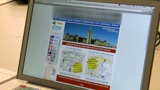 Fake university degrees website under investigation – BBC News #scholarships #for #masters #degree http://degree.remmont.com/fake-university-degrees-website-under-investigation-bbc-news-scholarships-for-masters-degree/  #fake university degrees # Fake university degrees website under investigation Image caption The Chinese website offers fake degree certificates for a number of UK universities A government body is investigating a website in China selling fake degree certificates from many…
