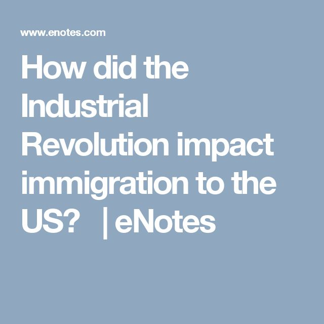 """how did the industrial revolution impact literature The major impact of the industrial revolution on literature was, initially, reaction blake spoke of """"dark satanic mills"""" the romantic movement can be seen as a back-to nature movement against enlightenment rationalism and the growth of an industrial society."""