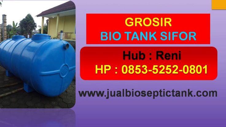 Grosir Biotech Septic Tank   cara pemasangan biofil septic tank   0853-5...